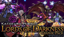 Load image into Gallery viewer, Katakura Hibiki's Lords of Darkness