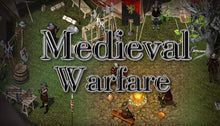 Load image into Gallery viewer, Medieval: Warfare