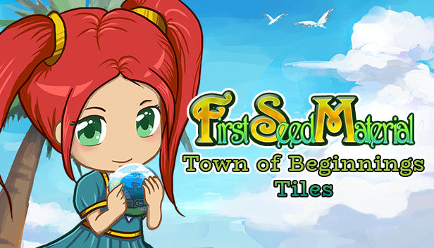 FSM: Town of Beginnings Tiles