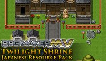 Load image into Gallery viewer, Twilight Shrine: Japanese Resource Pack