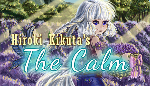 Hiroki Kikuta's The Calm Music Pack