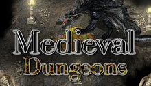 Load image into Gallery viewer, Medieval: Dungeons