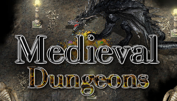 Medieval: Dungeons