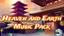 Load image into Gallery viewer, Heaven And Earth Music Pack