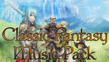 Load image into Gallery viewer, Classic Fantasy Music Pack