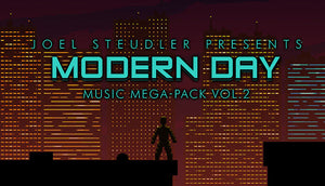 Modern Day Music Mega Pack Vol 2
