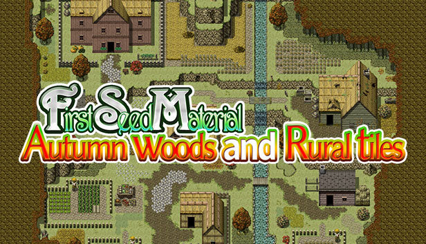 FSM : Autumn Woods and Rural Tiles