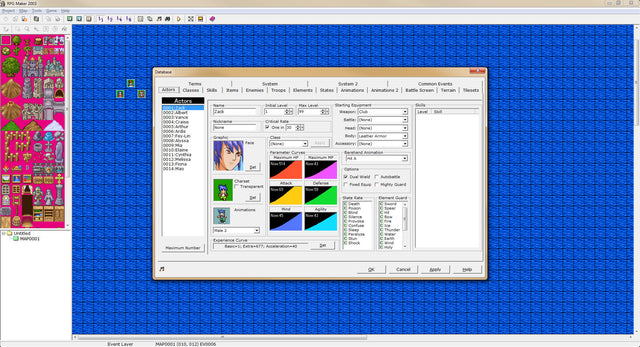 Load image into Gallery viewer, RPG Maker 2003