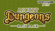 Load image into Gallery viewer, Ancient Dungeons: Base Pack for MV