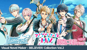 BELIEVER! Collection vol.2