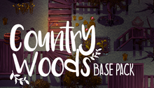 Load image into Gallery viewer, Country Woods Base Pack