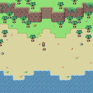 RPG Maker DS+ Resource Pack