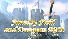 Load image into Gallery viewer, Fantasy Field and Dungeon BGM