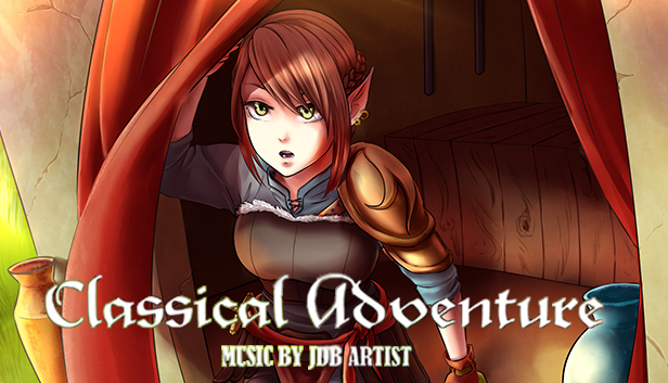 JDB: Classical Adventure