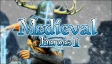 Load image into Gallery viewer, Medieval Heroes 1