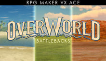 Load image into Gallery viewer, OverWorld Battlebacks