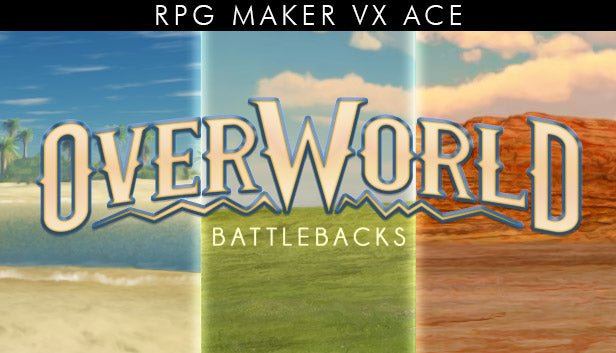 OverWorld Battlebacks