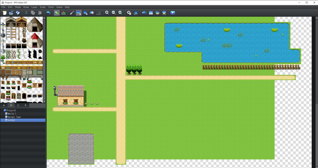 Load image into Gallery viewer, RPG Maker MZ