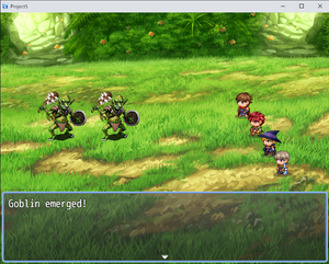 RPG Maker MZ