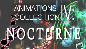 Animations Collection 4 - Nocturne