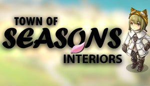 Town of Seasons - Interiors