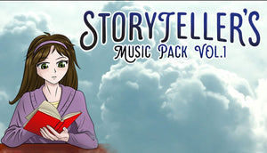 Storytellers Music Pack Vol.1