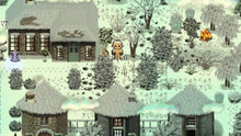 Load image into Gallery viewer, Winter Town Tiles