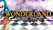 Load image into Gallery viewer, Wonderland Music Pack