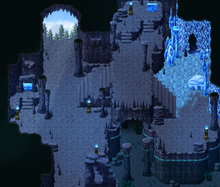 Load image into Gallery viewer, Ancient Dungeons: Winter