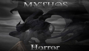 Mythos Horror Resource Pack