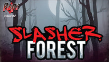 Load image into Gallery viewer, POP! Slasher Forest