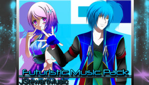 JSM Futuristic Music Pack