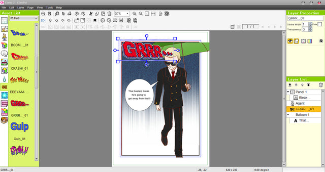 Load image into Gallery viewer, Manga Maker ComiPo
