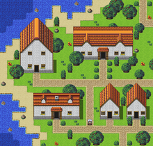 Load image into Gallery viewer, RPG Maker DS Resource Pack