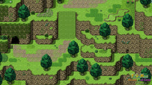 Load image into Gallery viewer, FSM: Woods and Cave Tiles
