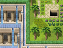 Load image into Gallery viewer, FSM - Desert Town and Ruins Tiles