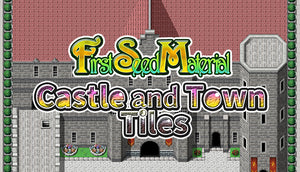 FSM: Castle and Town Tiles