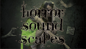 Horror Soundscapes