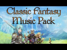 Load and play video in Gallery viewer, Classic Fantasy Music Pack