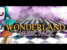 Load and play video in Gallery viewer, Wonderland Music Pack