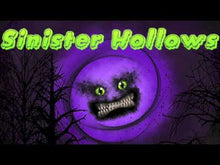 Load and play video in Gallery viewer, Sinister Hollows