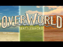 Load and play video in Gallery viewer, OverWorld Battlebacks