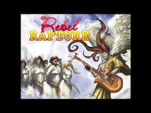 Load and play video in Gallery viewer, Rebel Rapture Music Pack