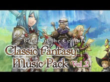 Load and play video in Gallery viewer, Classic Fantasy Music Pack Vol 2