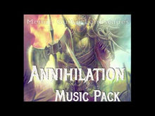 Load and play video in Gallery viewer, Annihilation Music Pack