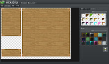 Load image into Gallery viewer, MADO Window Builder