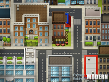Load image into Gallery viewer, Fantastic Buildings: Modern