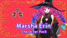 Load image into Gallery viewer, Marsha Erin Character Pack