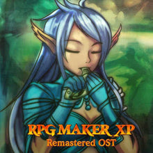 Load image into Gallery viewer, RPG Maker XP Remastered OST