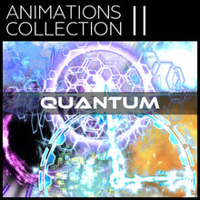 Load image into Gallery viewer, Animations Collection II: Quantum